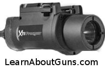 Insight XTI Procyon Tactical Light