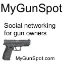 MyGunSpot.com - The social networking site for gun owners